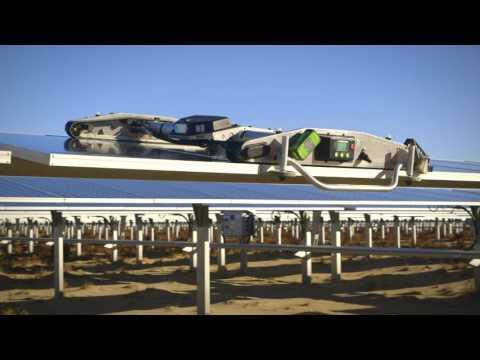 Innovative solar plant provides majority of Stanford's electricity