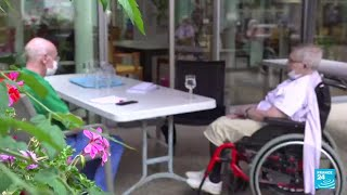 Covid-19 : les droits des résidents en Ehpad entravés depuis la crise sanitaire