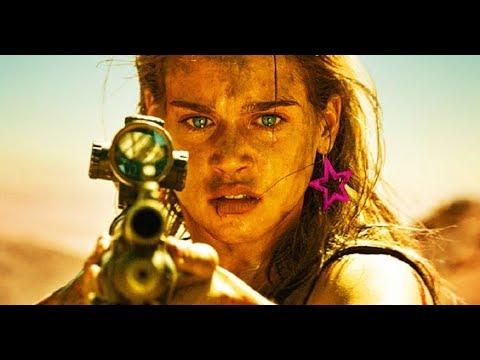 Revenge - Trailer español (HD)