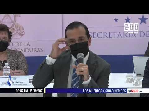 FMI aprueba 125 millones de dólares para Honduras