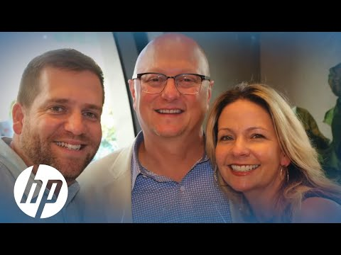 HP Labs 50th Anniversary