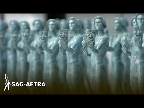 23rd Annual Screen Actors Guild Awards®: Making the Actor®