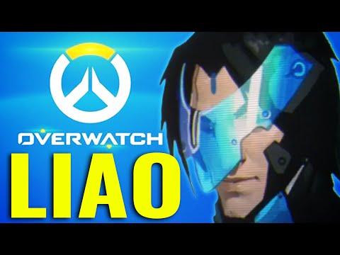 Overwatch - Upcoming Hero 'LIAO' (Theory)[Overwatch Explained]