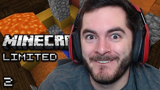 MORE MINECRAFT SECRETS - The First Will Shock You (Limited Part 2)