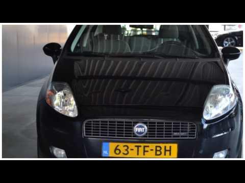 Fiat Grande Punto 1.9 JTD EMOTION Airco ECC Cruise control 5drs Inru