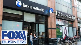 Luckin Coffee receives delisting notice from NASDAQ: Report