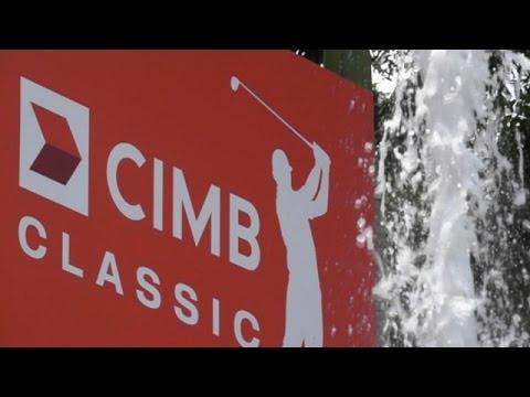 Highlights | Keegan Bradley a part of a three-way tie at CIMB