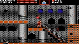[Longplay] Castlevania (NES) - All Secrets, No Deaths
