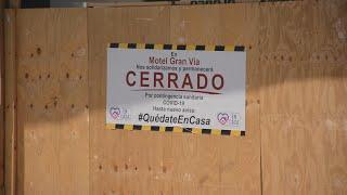 Pandemia deja grandes pérdidas económicas en Jalisco