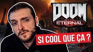 vidéo test Doom Eternal par Les Messieurs Citronnelle
