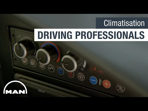 MAN | ProfiDrive Klimatisierung