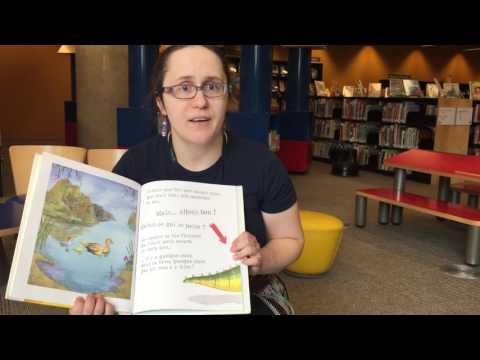 Vidéo de Mélanie Watt