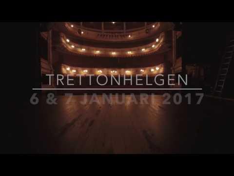 Cirkopolis på Stora Teatern