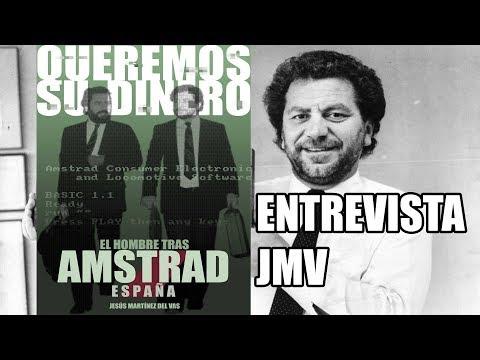 QUEREMOS SU DINERO  ENTREVISTA JMV