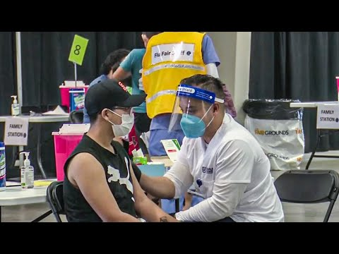 South Bay Health Officials Message to the Public: Get a Flu Shot
