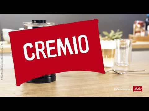 Melitta® Cremio®