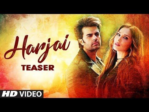 Official Teaser: Harjai Song | Maniesh Paul, Iulia Vantur & Sachin Gupta | Releasing ►17th January