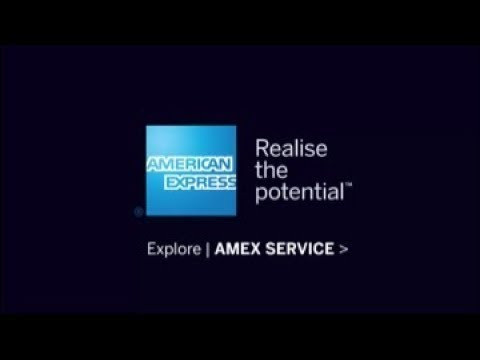 Time, For All The Things You Need Time For | Personalised Service With American Express