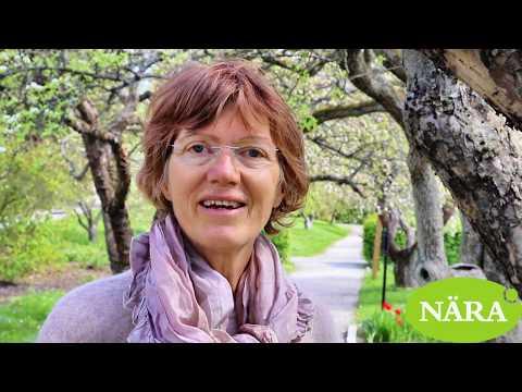 film med Ingrid Wikström grundare av NÄRA