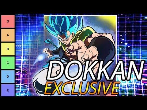 dokkan tier list 関連動画 | スマホ対応 動画ニュース
