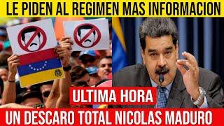 ????NOTICIAS DE VENEZUELA HOY 4 DE JUNIO DEL 2020-NICOLAS MADURO RESTRINGE INGRESO DE MIGRANTES