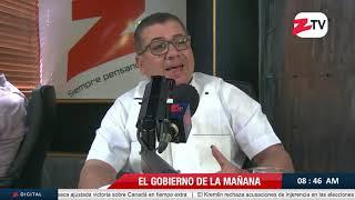 César Fernández: desesperación llevó al PLD a presentar a Margarita como vice