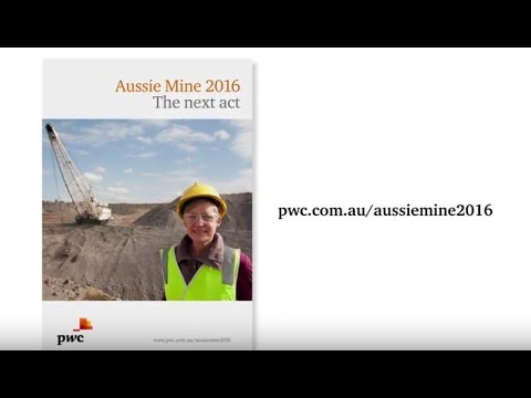 Aussie Mine 2016: What's the next act for our Australian mid tier miners?