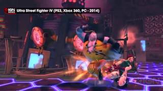 Ultra Street Fighter IV Release Date and Price Announced