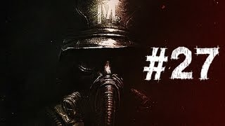 Metro Last Light Walkthrough Part 27 HD Gameplay - Red Square