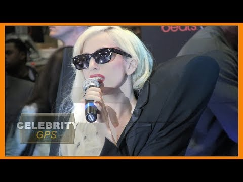 Lady Gaga is ENGAGED ! - Hollywood TV