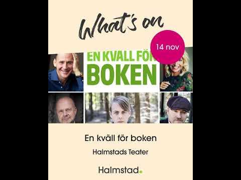 What's on - på gång i Halmstad 41-60