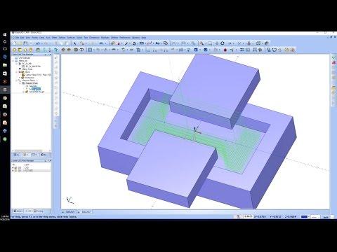 How to Improve 3D Machining - BobCAD-CAM Webinar
