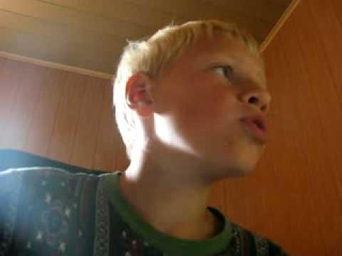 Video: As Is Taurages Man Yra 11m.  - O Tau Tikrai Niekas Negruda ???