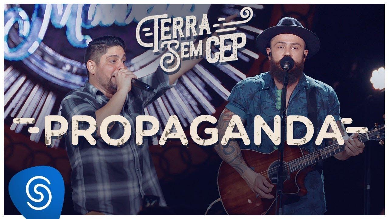 Propaganda - Jorge e Mateus