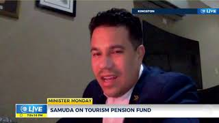 Latest In  Penal Institutions  | Minister Monday  | CVMTV