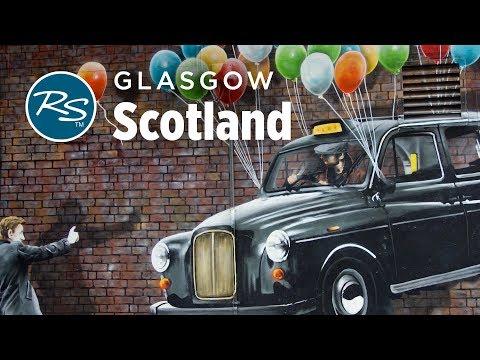 Glasgow, Scotland: Glaswegian Graffiti – Rick Steves' Europe Travel Guide – Travel Bite