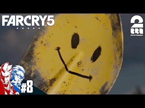 #8【FPS】弟者,兄者の「ファークライ5」【2BRO.】