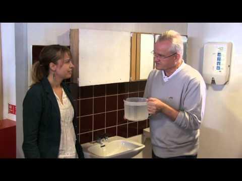 Energirondering - en jakt på energitjuvar
