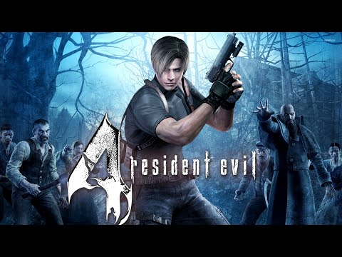 Resident Evil 4 (PC) Часть 3