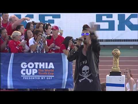Parade of Nations - Norway (Gothia Cup)