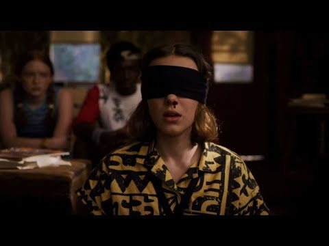 Stranger Things 3 - Trailer final subtitulado en español (HD)