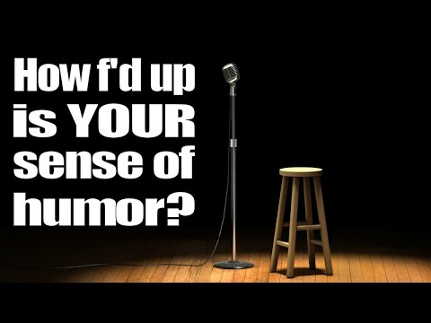 5 of The Darkest Jokes Ever (PART 1/2)