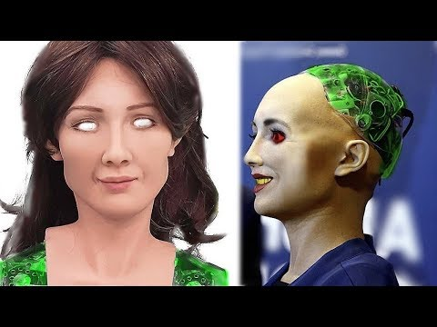 10 Crazy Emotional Robots that can Destroy Humans