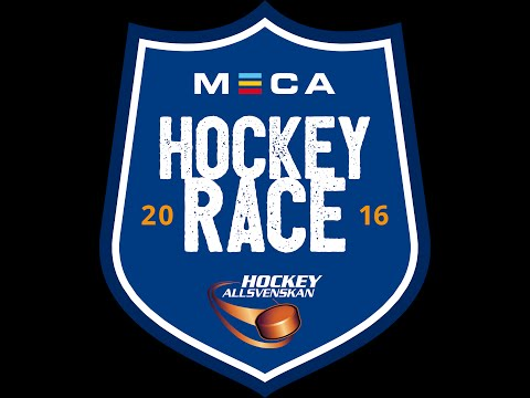 MECA Hockey Race 2016