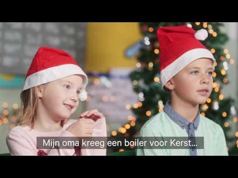 Kinderen over Kerst - aflevering 'boiler'