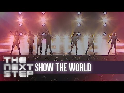 The Next Step: Show the World - Official Trailer