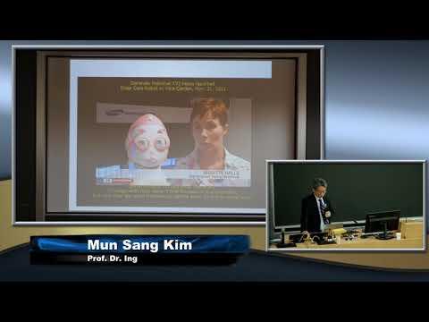 Mun Sang Kim Prof. Dr. Ing