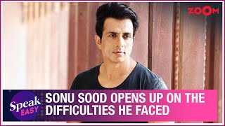 Sonu Sood on the challenges he faced, grieving process for his mother and father & more | Exclusive - ZOOMDEKHO