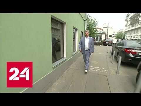 Ирина Грудинина: бывший муж пытается отнять квартиру и погубить бизнес