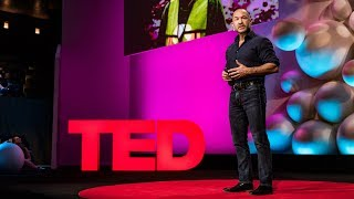 The surprising solution to ocean plastic | David Katz